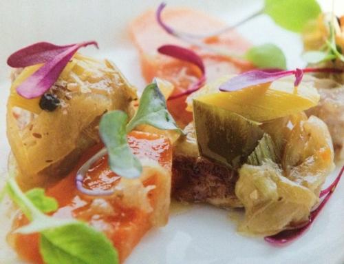 10 restaurantes de rechupete en Castilla y León