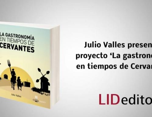 Proyecto Crowdfunding: La Gastronomía en tiempos de Cervantes