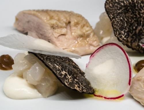 La trufa, protagonista absoluta de las jornadas gastronómicas de Soria y Trufa