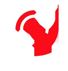 ACADEMIA CASTELLANA Y LEONESA DE GASTRONOMÍA Y ALIMENTACIÓN Logo