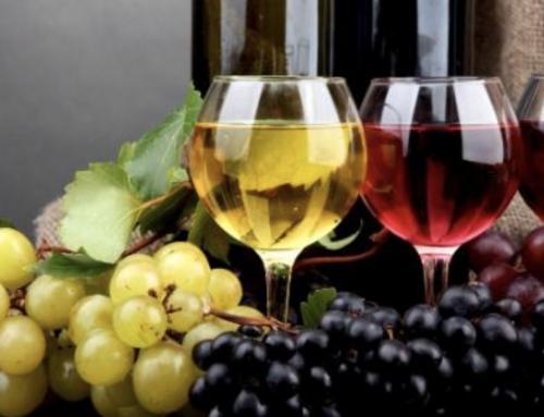El vino de Calidad