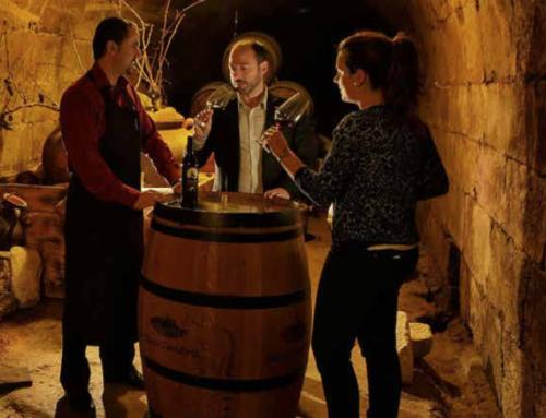 El turismo gastronómico después de la COVID-19